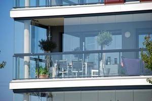 Виды остекления балкона. Выбор материала