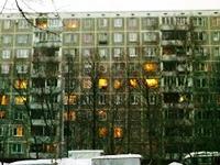 Пластиковые окна дом серии 1605/9