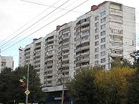 Пластиковые окна дом серии II-68/02