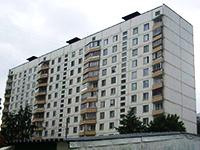 Пластиковые окна дом серии II-57