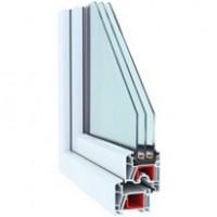 Пластиковые окна NOVOTEX 70