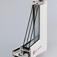 Окна REHAU SIB-Design