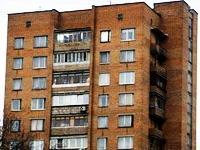 Пластиковые окна дом серии Смирновская